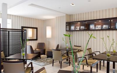 Hotel 3 etoiles