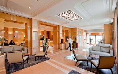Hotel 5 etoiles