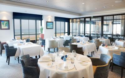 restaurant les 7  mer
