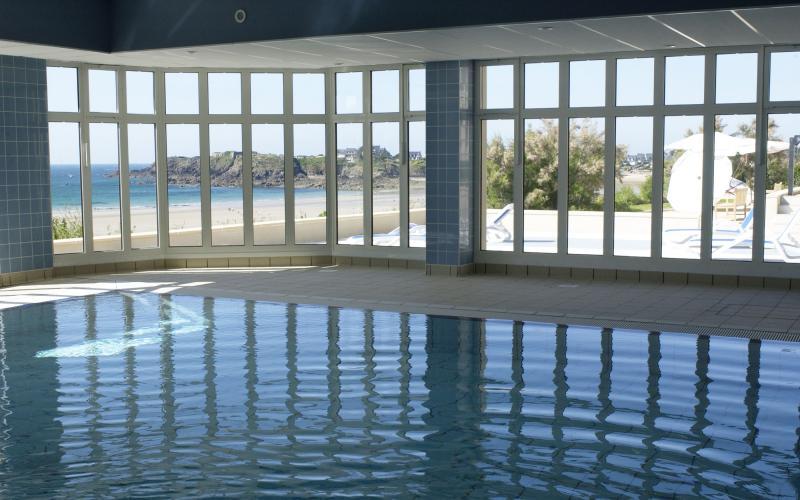 Residence piscine