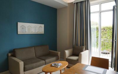 Apartment 35 m²