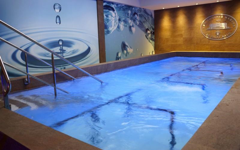 Thalasso piscine