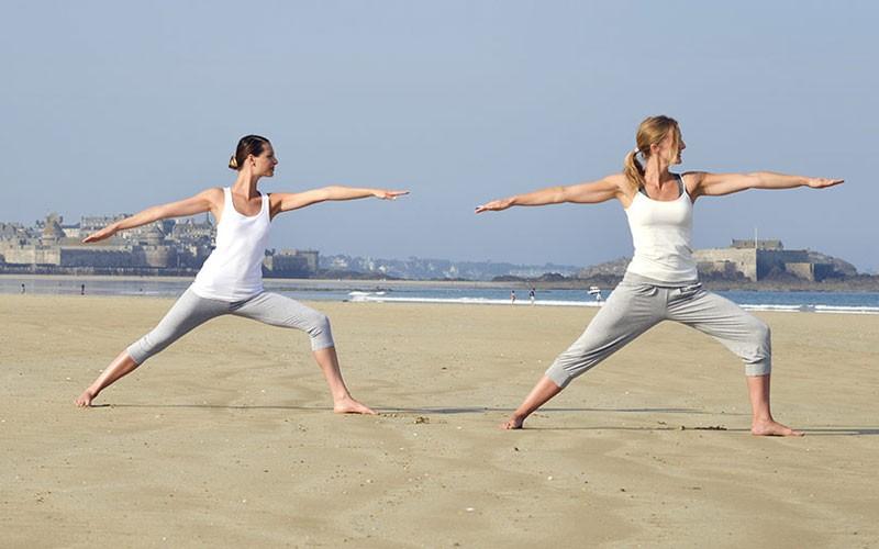 Yoga Saint-Malo
